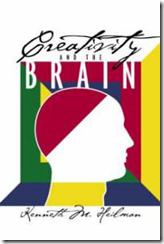 Kenneth M Heilman--Creativity and the brain