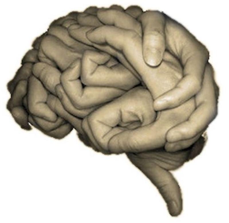Power of hands-brain